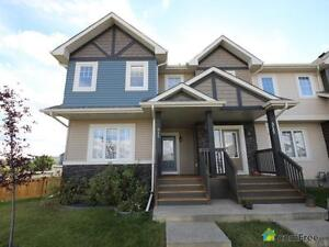 $320,000 - Townhouse for sale in Spruce Grove