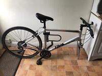 Men's Specialized Sirrus Hybrid Mountain Bike