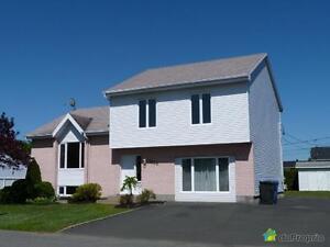 188 000$ - Maison à paliers multiples à vendre