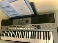 Digital E443 keyboard/piano