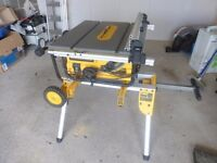 IMMACULATE PRESTIGIOUS JOINERY AND FLOORING TOOLS