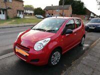 Car for Sale (Suzuki Alto)