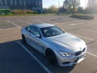 Bmw 435d x drive m sport fully loaded