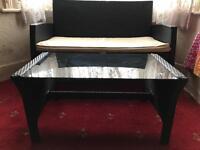Sofa & Table set