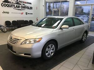 2009 Toyota Camry LE Sunroof Leather Alloy