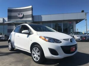 2011 Mazda Mazda2 GS Automatic A/C Power Group Low Monthly Payme