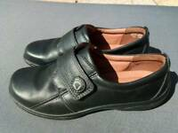 Hotter Comfort Concept Sugar EXF shoes