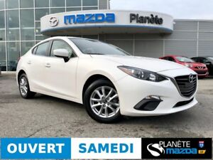 2015 MAZDA 3 GS NAV MAGS AIR CRUISE