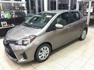 2015 Toyota Yaris LE *BLUETOOTH, AIR CLIM, CRUISE*