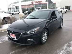 2014 Mazda MAZDA3 GS-SKY - Super Clean and Economical! Fully Cer