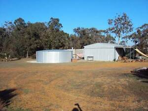 Dream 3 bedroom 2 bathroom on a beautiful 10 acre property. Toodyay Toodyay Area Preview