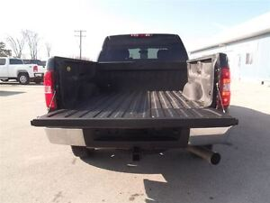 2009 Chevrolet SILVERADO 2500HD LT,DIESEL,CREW,SHORT,4X4,142 KM! Kitchener / Waterloo Kitchener Area image 8
