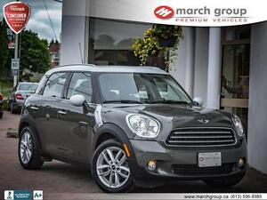 2012 MINI Cooper With Navigation
