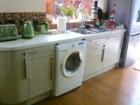 Washer-Dryer (Working but noisy)