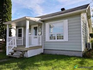 148 000$ - Bungalow à vendre à Arvida Saguenay Saguenay-Lac-Saint-Jean image 1