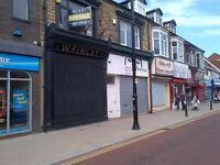 town centre modern shop cheap