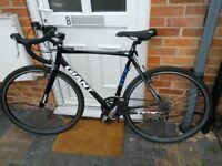 BIKE STOLEN - My daily commute bike Giant TCX SLR stolen from VUE Cineams Oxford on 11th May