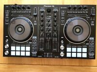 Pioneer DDJ-RR 2 Channel Controller /Brand New, Mint Condition (Never Used) £500