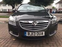 GREY VAUXHALL INSIGNIA EXCELLENT CAR IMMACULATE CONDITION GREAT MILEAGE !!!!!!!!!!!!
