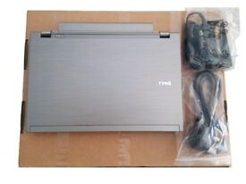 Mega Fast Dell Latitude Laptop 4x2.67GHZ Core i7, 8GB RAM Memory, 750GB Storage, Backlit Keys, 13.3