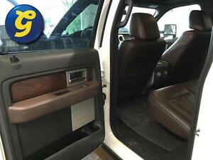 2010 Ford F-150 PLATINUM*SUPERCREW*NAVIGATION*SUNROOF*LEATHER*BA Kitchener / Waterloo Kitchener Area image 13
