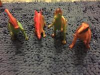 Dinosaurs with sounds