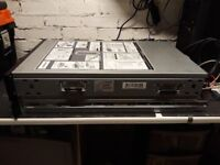 HP DL580-G5 High Spec Server, 8 cores, 64GB Ram 500GB Space (Ideal for Lab)