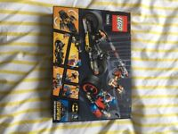 Lego, marvel Super heroes. Brand new in box.