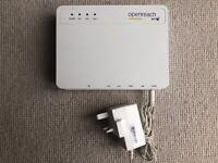 BT Openreach modem FTTC ADSL VDSL