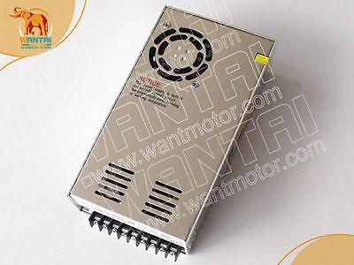 1pc 200w48vdc Power Supply 4.71a For Nema1723 Stepper Motordriver Cnc Router