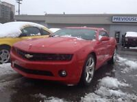 2011 Chevrolet Camaro RS - HID Lights, Heated Seats
