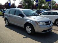 2015 Dodge Journey Canada Value Package Low KMS Low Price!!!