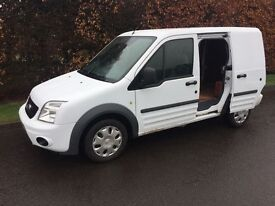 ford Transit Connect 90 t220 trend 2011 NO VAT