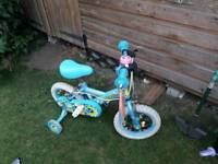 SMALL CHILDS BIKES GC SOUTHEND