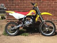 2001 Suzuki rm 85