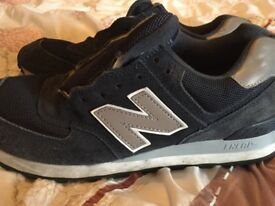 New balance trainers 9