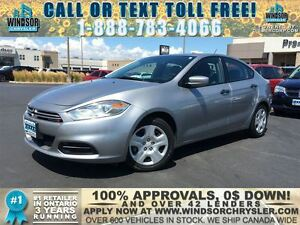 2014 Dodge Dart SE - WE FINANCE GOOD AND BAD CREDIT