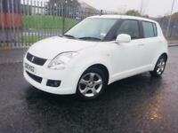 Suzuki Swift 1.3 petrol 31000 Mileg only