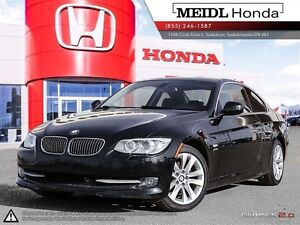 BMW 3 Series 328 xDrive Coupe PST Paid (New Tires) 2012