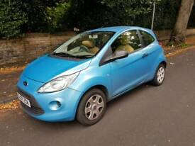 Ford KA 1.2 Very Economical