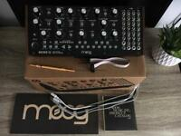 Moog Mother-32 Analog Synthesiser
