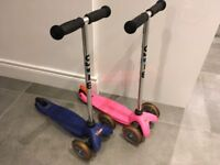 Micro Scooters for sale