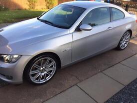 REDUCED**BMW E92 325i SE 2006 Coupe w/iDrive/Ipod,19 Bmw Wheels,Leather Elec Seats**