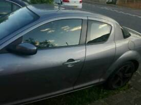 Excellent performance Mazda RX8, Must Go ASAP