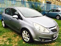 2009 Vauxhall Corsa 1.4 Design Auto 5 Dr Petrol Leather Swap P.x Welcome