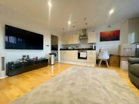Large 2 Bed Flat with 1 Allocated gated Car Parking - Harvest Ct York Way Watford WD25