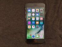 iPhone 6(EE, BT, Virgin  14 Day Guarantee 16GB Deliver+Post Apple Black)    