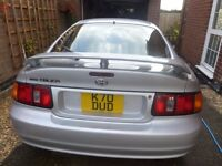 TOYOTA CELICA SR GEN 6..SIVER 1 OF 250 ONLY MADE FOR THE UK