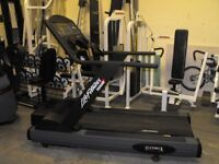 Life Fitness TR9500 NG excellent condition fully serviced £750.