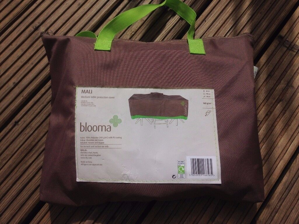 blooma medium table protection cover
